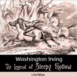 Legend of Sleepy Hollow, The Version 2